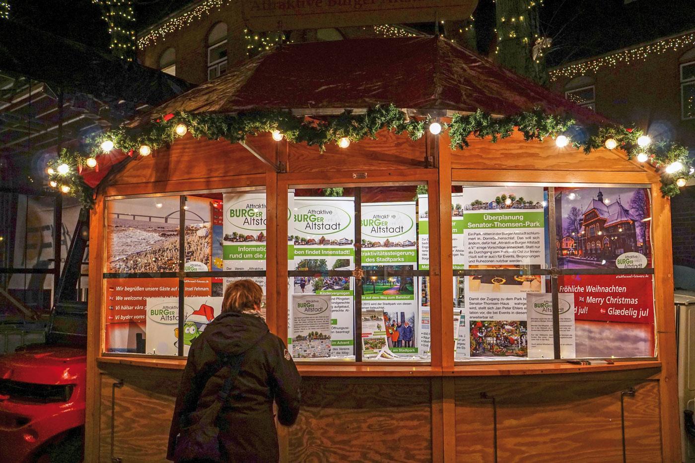 Weihnachtsmarkt Fehmarn.Weihnachtsmarkt 2017